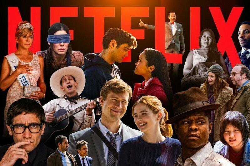 Первые эпизоды сериалов на Netflix теперь можно посмотреть бесплатно