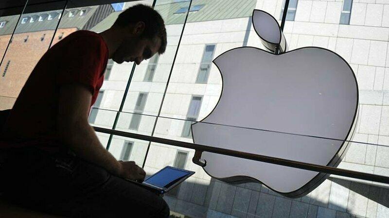 Apple может покинуть российский рынок. Ха-ха-ха