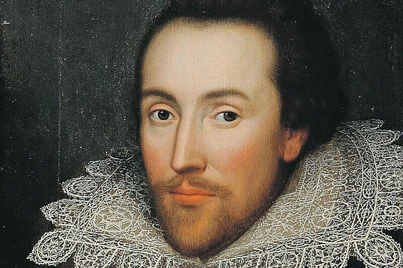 Алгоритм выяснил, кто и в какой мере помогал Шекспиру в написании его пьес