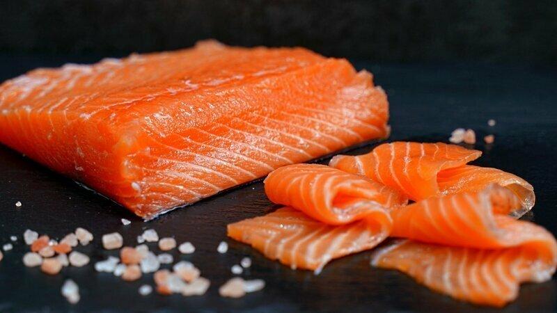 Рыба нежная как масло! Как вкусно засолить красную рыбу дома - малосольная семга (лосось, форель)