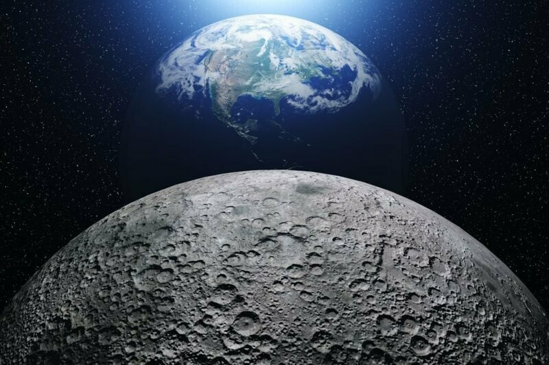 Россия решила не торопиться на Луну