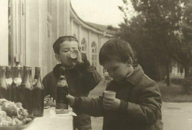 Советские лимонады, о которых вы не знали