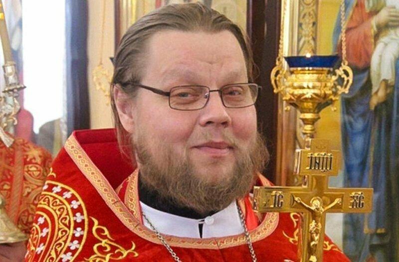 Священник из Калужской области совращал мальчиков под предлогом исцеления