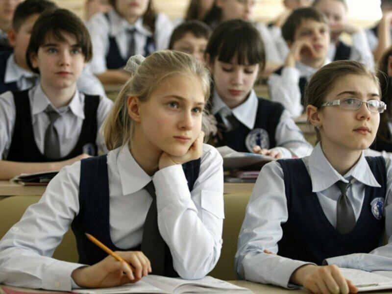 Почему российские школьники учатся в субботу?