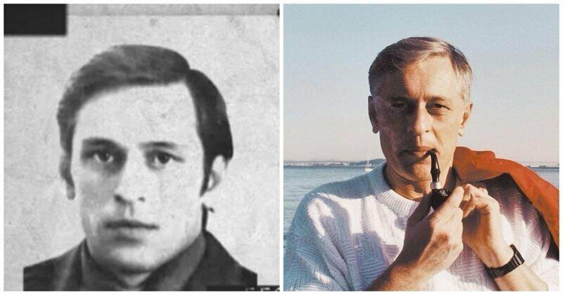 В Америке умер сбежавший из СССР майор КГБ
