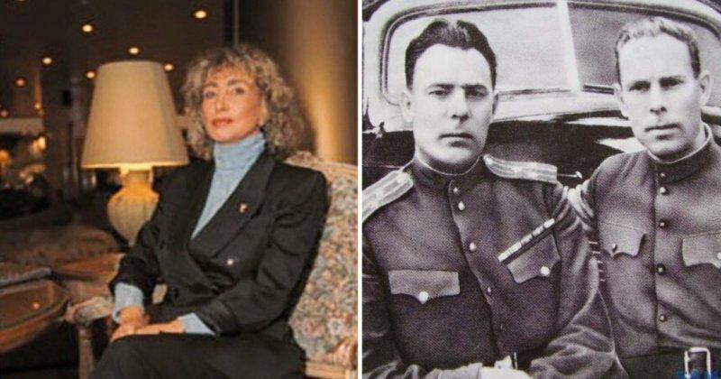 Опасные связи: почему чувства племянницы Брежнева оказались под запретом