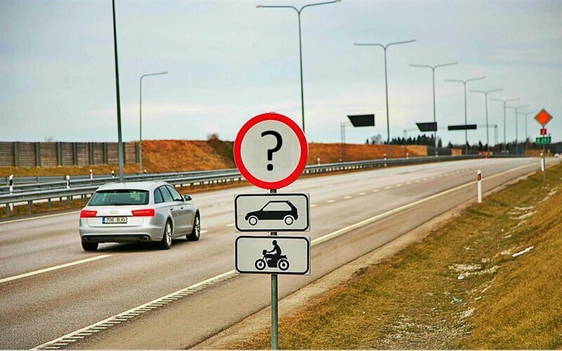 Министр МВД Владимир Колокольцев попросил не возбуждаться по поводу скорости