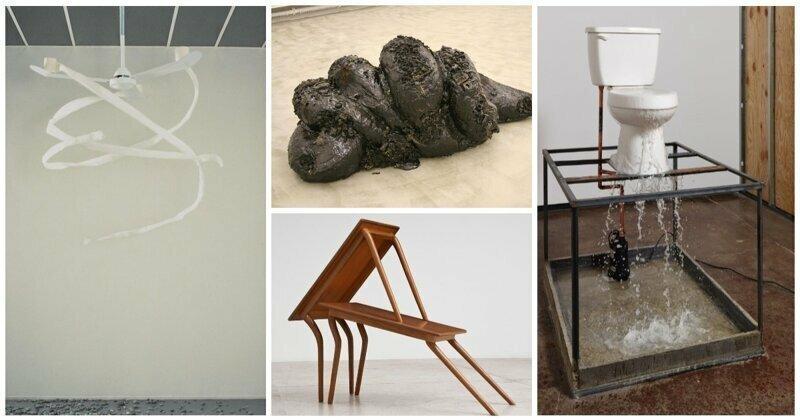 25 доказательств того, что вы ни черта не смыслите в современном искусстве