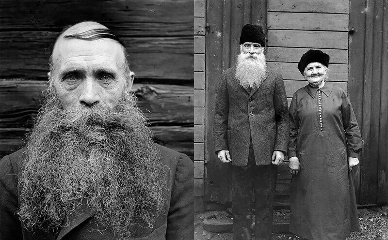 Неизвестная история: Швеция и Финляндия в 1930-х годах