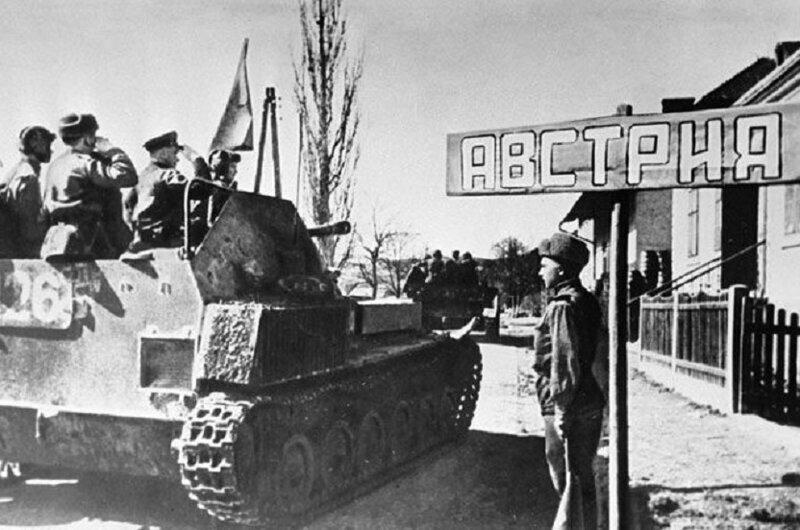 Агенты Сталина. Как сложилась судьба детей австриек от советских солдат?