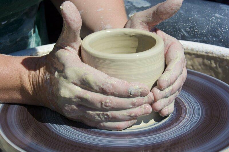 Немного о технической керамике