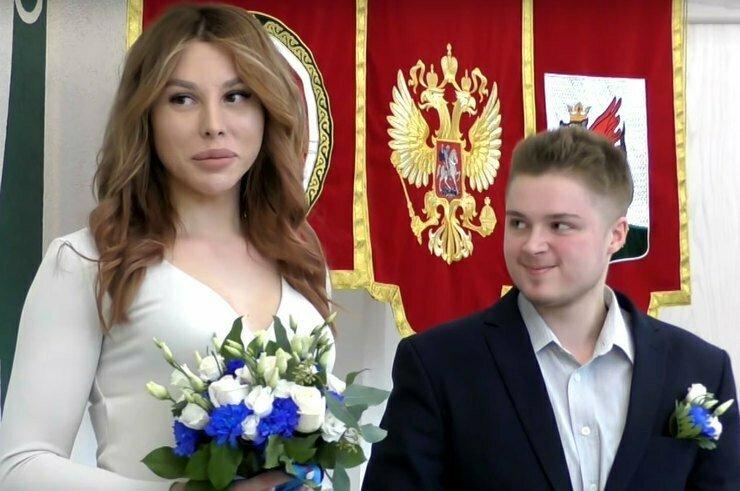 Брак трансгендеров официально зарегистрировали в Казани