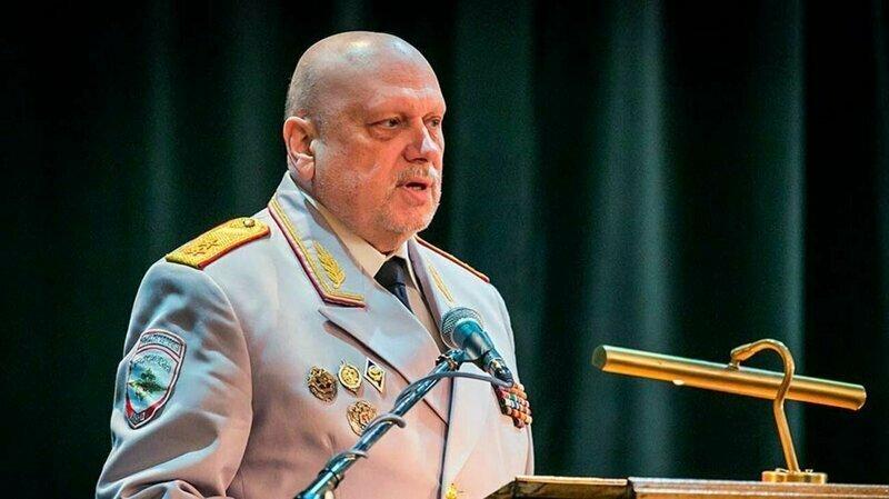 Генерал ФСБ жестко высказался по поводу участия нашей сборной в олимпиаде