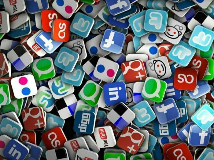 Интересные и неожиданные факты о социальных сетях и их месте в нашей жизни