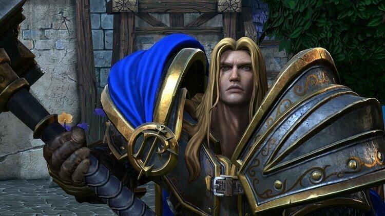 Warcraft III: Reforged перенесена на 29 января 2020 года