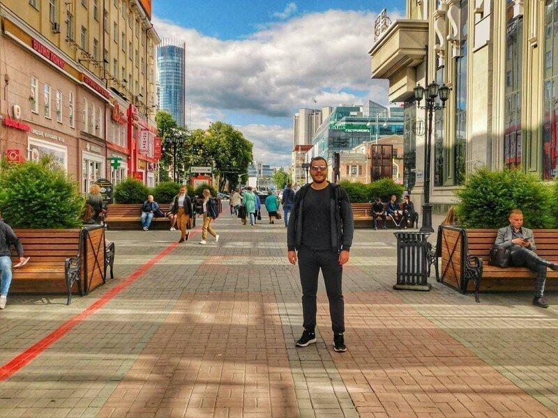 Стереотипы рухнули: серб о поездке в Россию