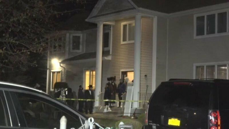 Чернокожий мужчина с мачете устроил  кровавую Хануку в доме раввина