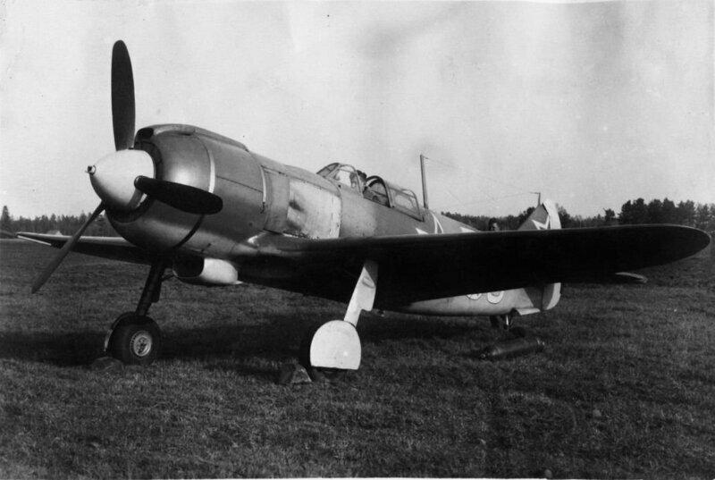 Боевые самолёты: об авиамоторах, своих и не очень. Часть 2