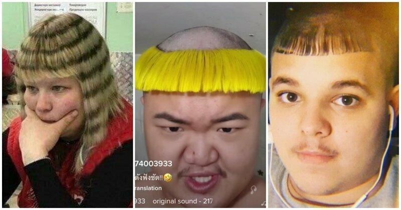17 эпичных провалов от горе-парикмахеров, которым надо оторвать руки за неудачные стрижки