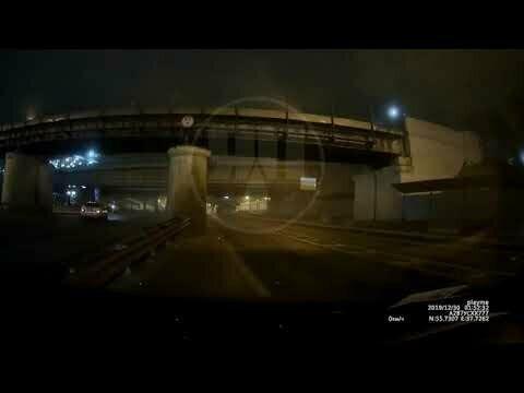 Пожалуй одна из жестких аварий с каршерингом в уходящем году ЯндексДрайв разложили в хлам