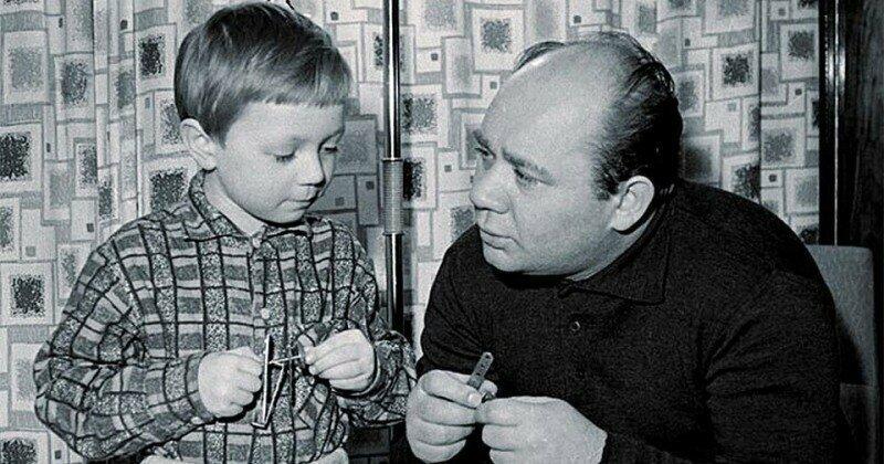 Чем занимаются дети и внуки советских звезд кино и эстрады