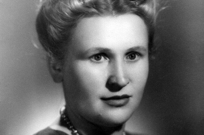 Железная воля Анны Филоненко. Настоящая история «радистки Кэт»