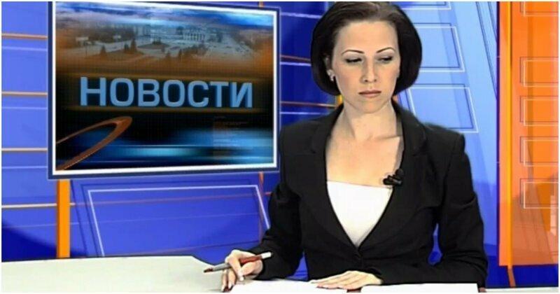 В прямой эфир к телеведущей ворвалась четырехлетняя дочь