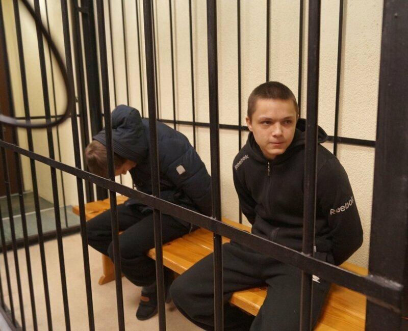 В Беларуси вынесены первые в этом году два смертных приговора