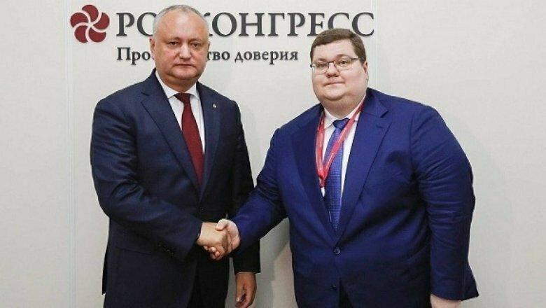 Сына генпрокурора Чайки сравнили с ростом экономики России