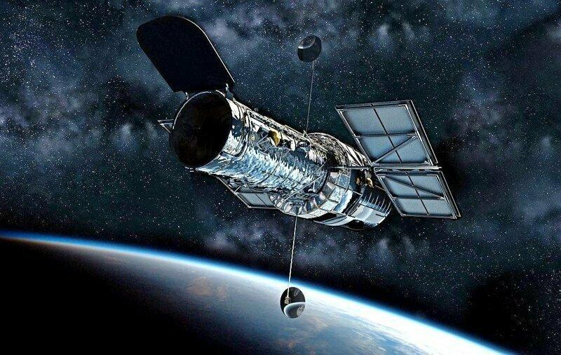 Россия и Китай разрабатывают новый телескоп, который утрет нос «Хабблу»