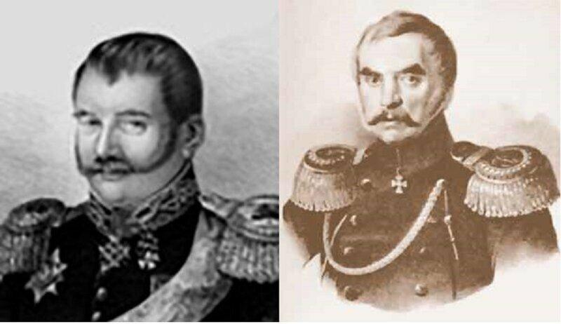 Несправедливо забытая экспедиция.К 200 летней годовщине похода М.Н.Васильева и Г.С. Шишмарева