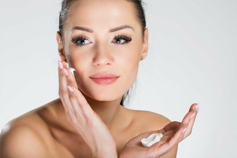 Жжение кожи лица после нанесения крема: причины и способы устранения