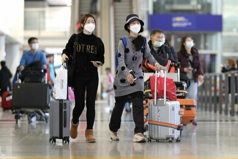 Вернувшиеся из Китая россияне рассказали о реальной ситуации со смертельным вирусом