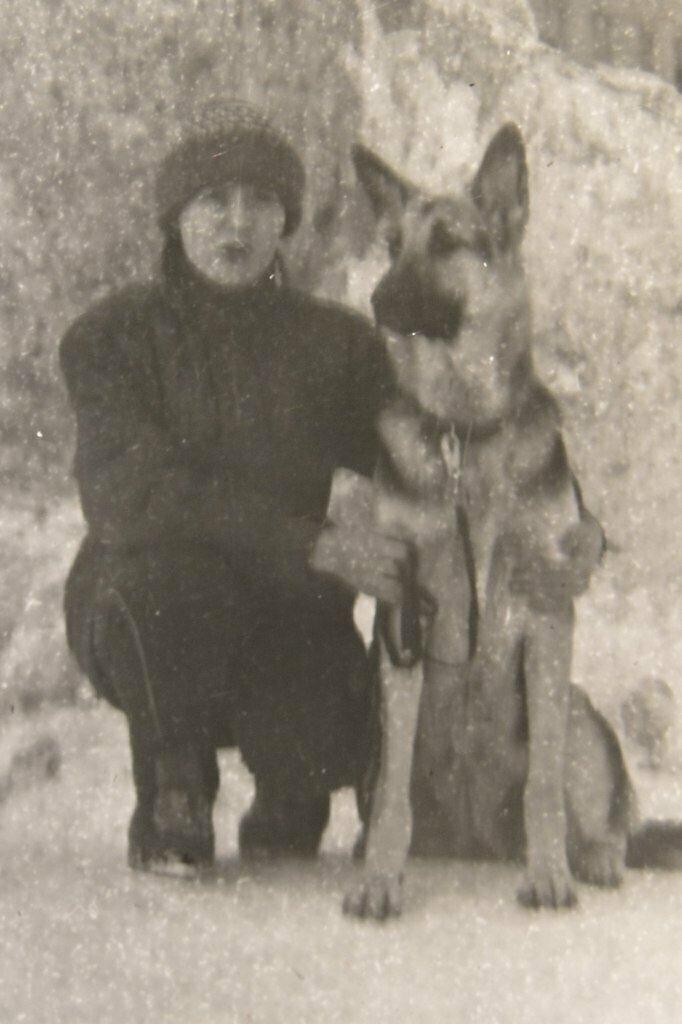 Собака-отказник и подросток: я и моя Рика. Часть 1