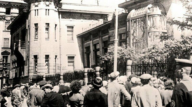 Печальная история Зои Романенко о пережитых днях в блокадном Ленинграде