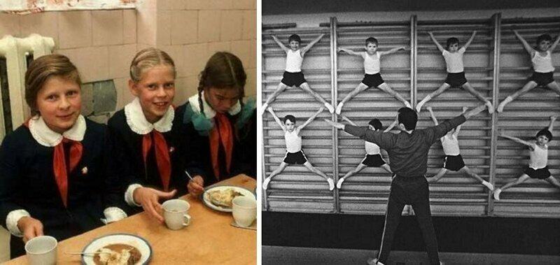 6 привычек из СССР, которые хорошо бы вернуть в современную жизнь