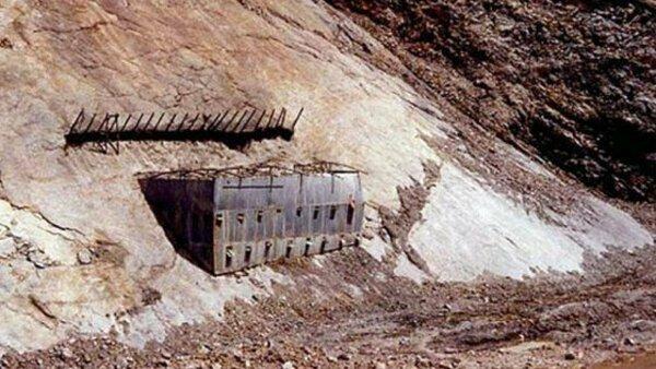 Ядерный могильник возрастом 1,8 млрд. лет. Какая цивилизация нам его оставила?