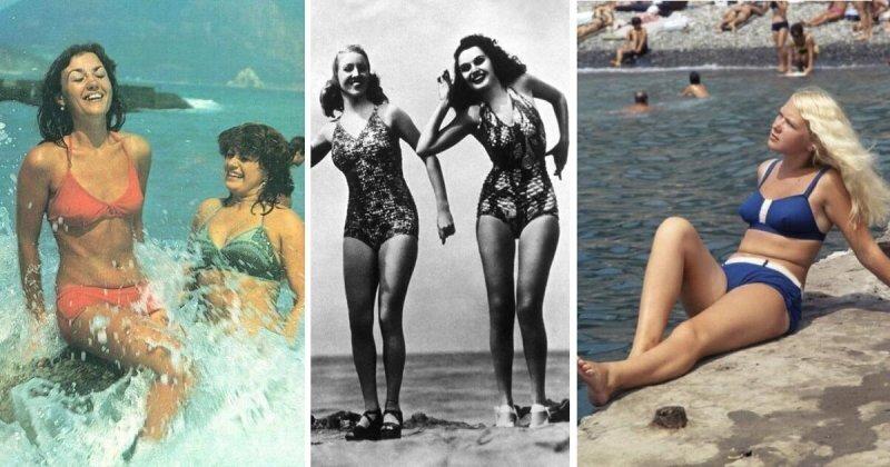 Солнце, море, девушки, СССР