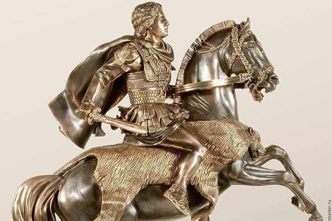 Что вы могли не знать об Александре Македонском