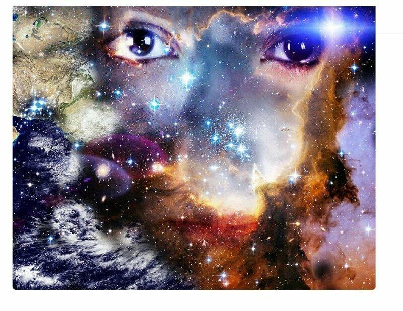 Мы - жители Вселенной-невидимки? В материальных мирах лишь наши воплощения?