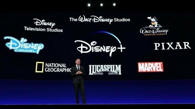 Disney+  теряет популярные фильмы киностудии Дисней: что об этом известно?