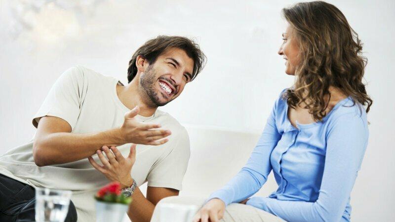 Правда ли, что у мужчин чувство юмора лучше, чем у женщин?