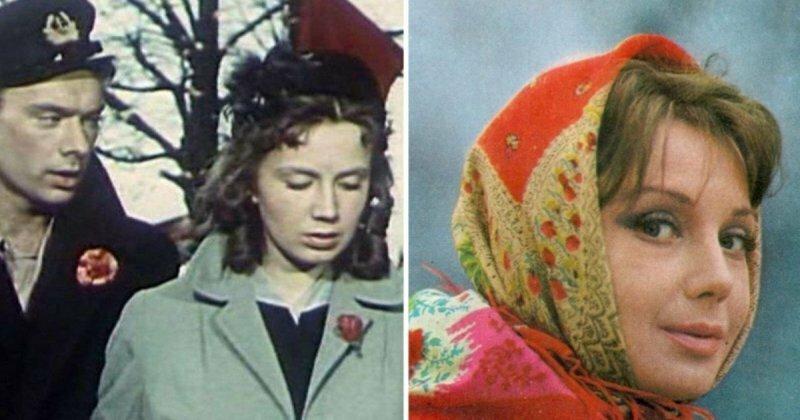 Не родись красивой: как сложилась жизнь актрисы Елены Добронравовой