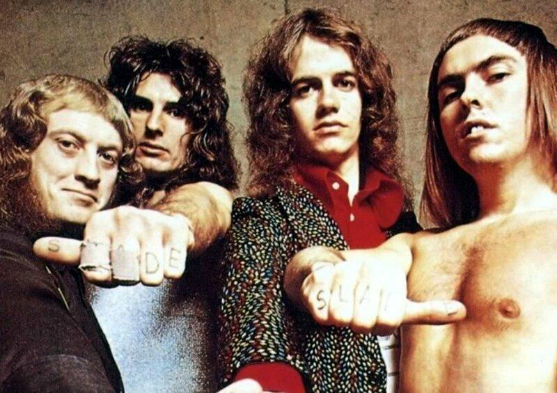 Барабанщика рок-группы уволили через интернет после 57 лет сотрудничества