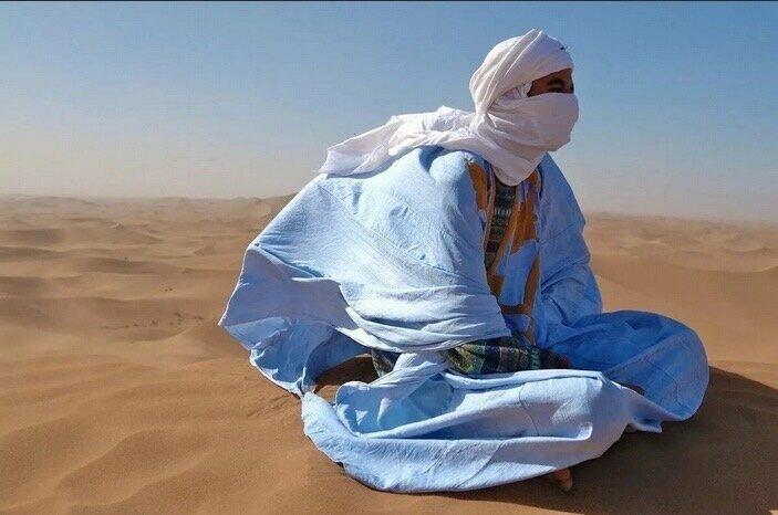 Старинная арабская притча