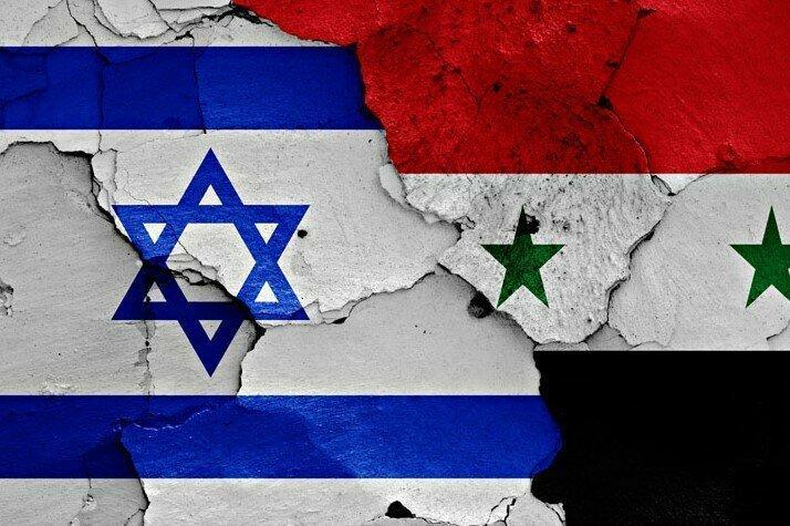 Израиль чуть не погубил гражданский борт над Сирией