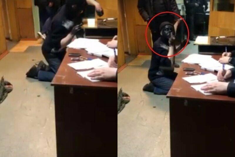 """""""Ваня, забери этого дебила!"""": в соцсетях посмеялись над буднями российской полиции"""