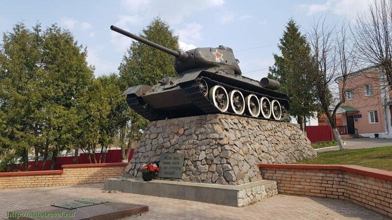 Забытые победы 43-го. Годовщина освобождения Покровска (Красноармейска)