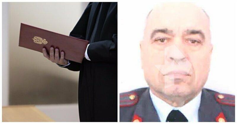 Бывший начальник УФСИН застрелился в зале суда после оглашения приговора