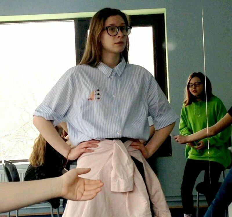 Адвокат химкинской художницы, ранившей насильника, объяснил закрытие дела